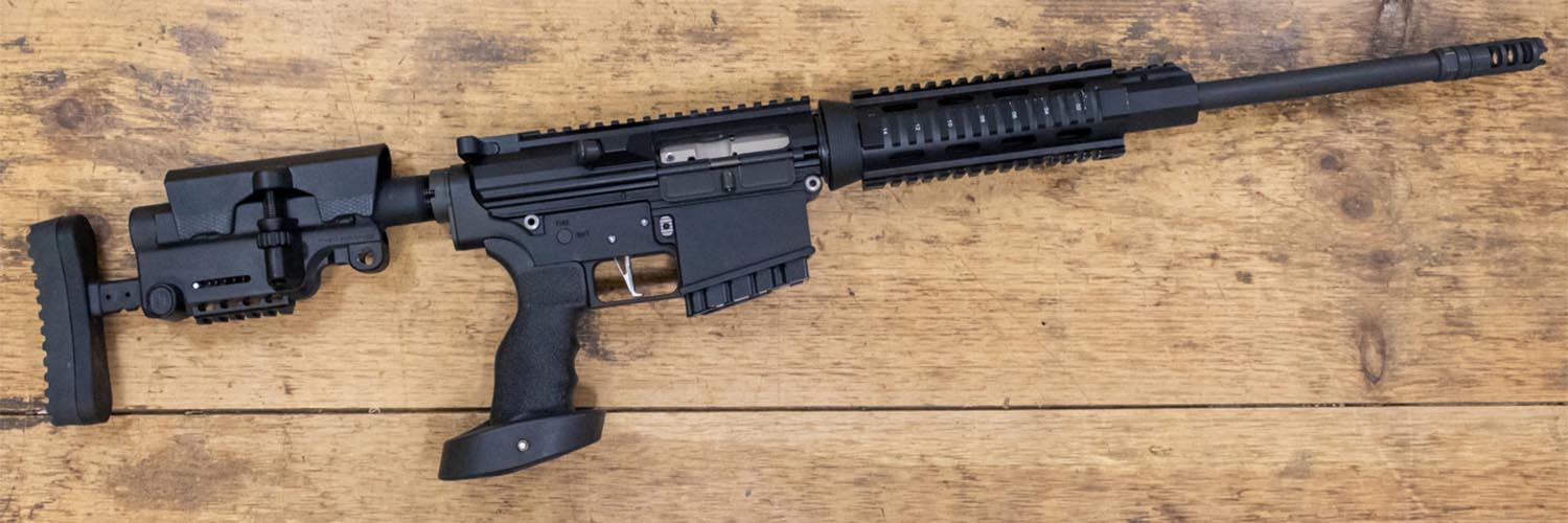DPMS ORACLE 308 REVIEW