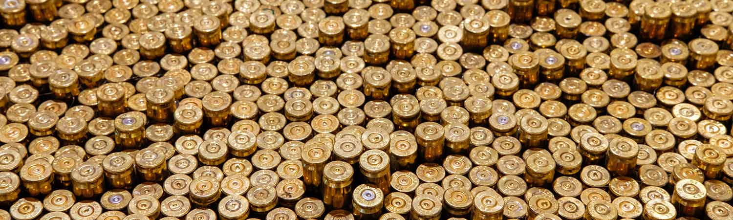 WHAT IS SUBSONIC AMMO?