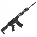 HOW TO MAKE AN AR-15 FULLY AUTOMATIC?