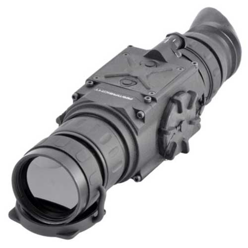 BEST THERMAL RIFLESCOPE: CHECK THE 'October COMPARISON