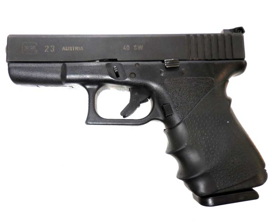 GLOCK 22 VS 23: HOW TO COMPARE?