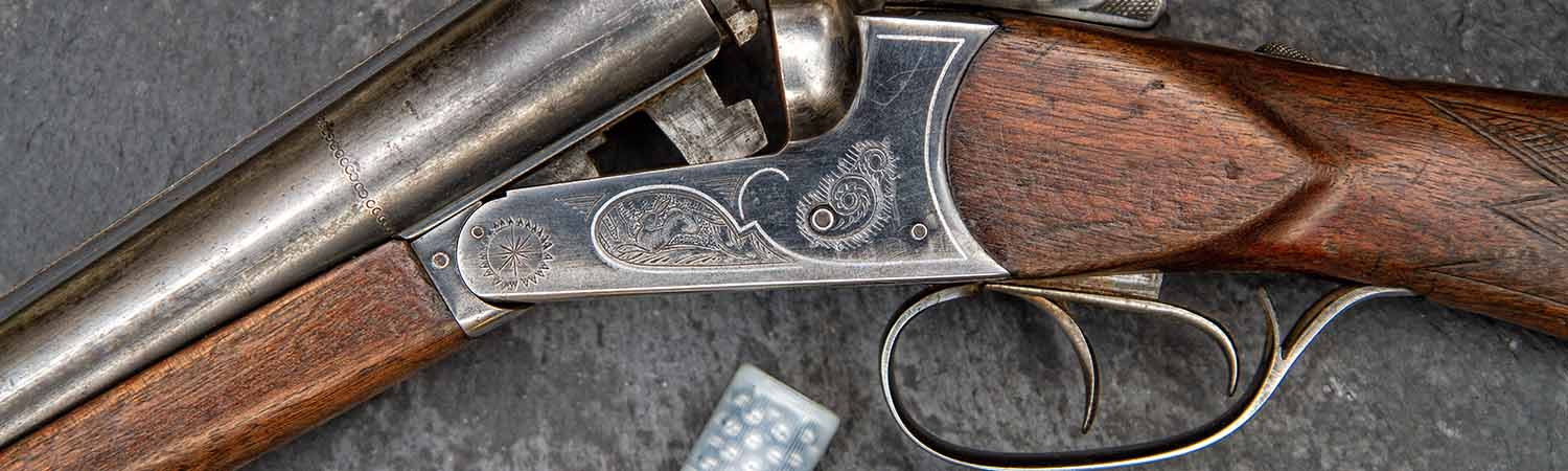 HOW TO REMOVE HEAVY RUST FROM A GUN?