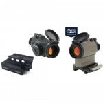 HOW TO SIGHT IN A RED DOT SCOPE WITHOUT SHOOTING?